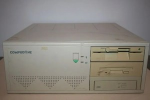 Compudyne PC from CompUSA