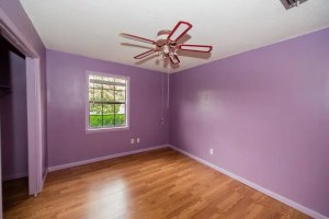 What salary do I need to buy a house? Less if you're willing to paint.