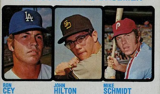 Most valuable baseball cards of the 1970s