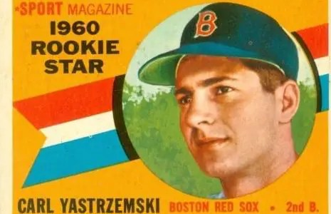 How big are baseball cards? It varies.