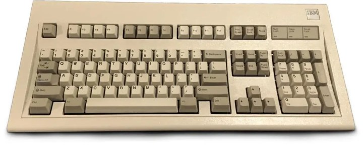 How long does a mechanical keyboard last?