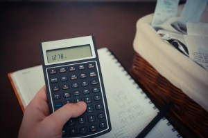 living mortgage free makes paying bills easier