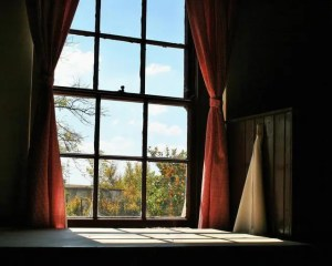what are thermal curtains?
