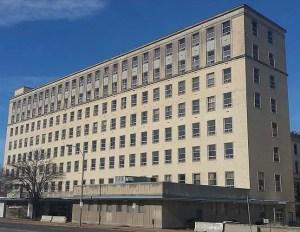 Charter Hospital, St. Louis