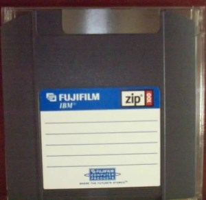 what is a Zip drive?