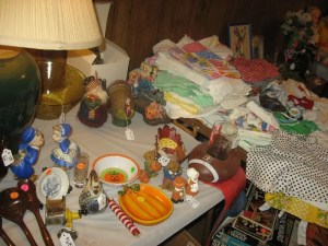 how to find estate sales