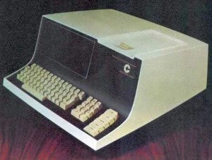 first desktop computer