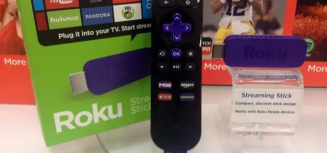 What is Roku TV?