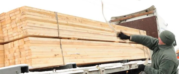 Why is lumber so expensive?