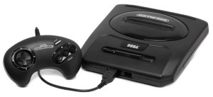 How to hook up a Sega Genesis to a TV