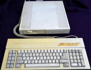 Atari PC1