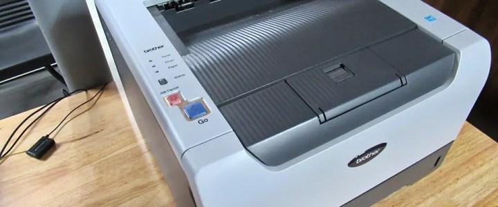 Printers for vintage computers