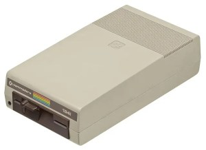 Pi1541 vs SD2IEC
