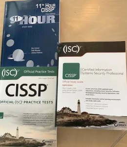 why does the government require CISSP or Security+?