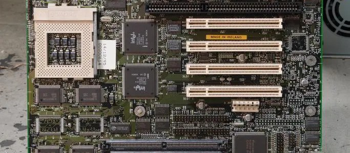 Why Intel stopped making motherboards