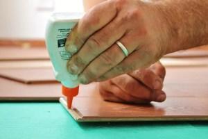 liquid nails vs wood glue