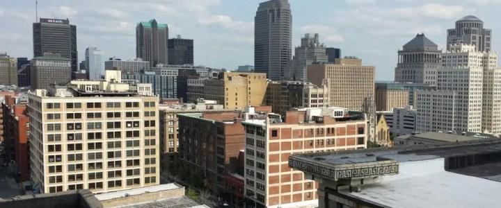 Is St Louis dangerous?