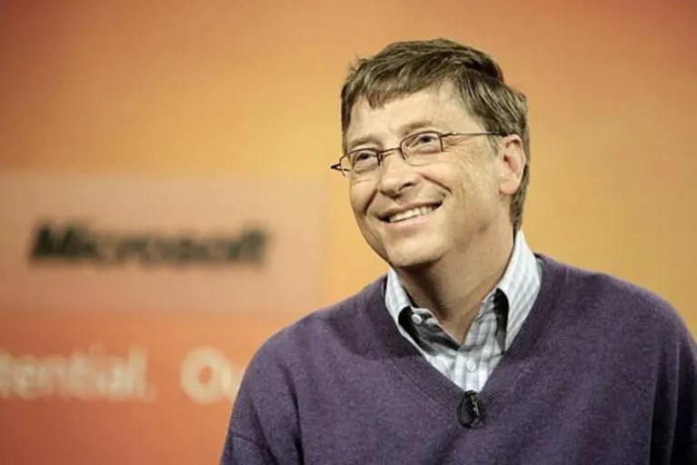 Bill Gates hero or villain