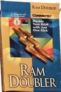 RAM Doubler