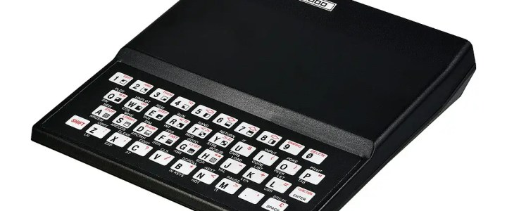 Timex Sinclair 1000: The can't-miss that missed