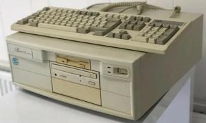 AST Computer