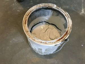 how to keep paint from drying out