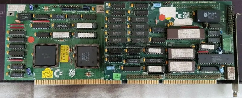 Amiga Bridgeboard