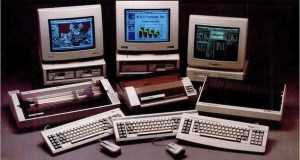 Amstrad PCs