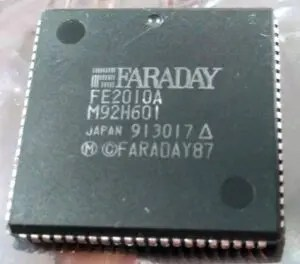 what happened to Faraday electronics