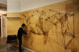 MARTINE VIALE architectonic ISABELLE MCGUIRE