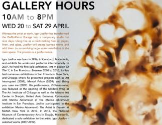 IGOR-GALLERY-HOURS