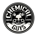 Chemical Guys Circular logo