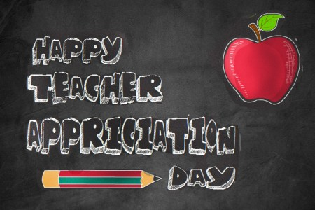 A Note Of Appreciation For What Teachers Do