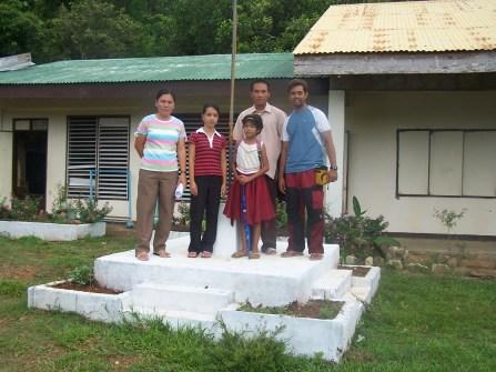 KKP Scholars in Paluan 1