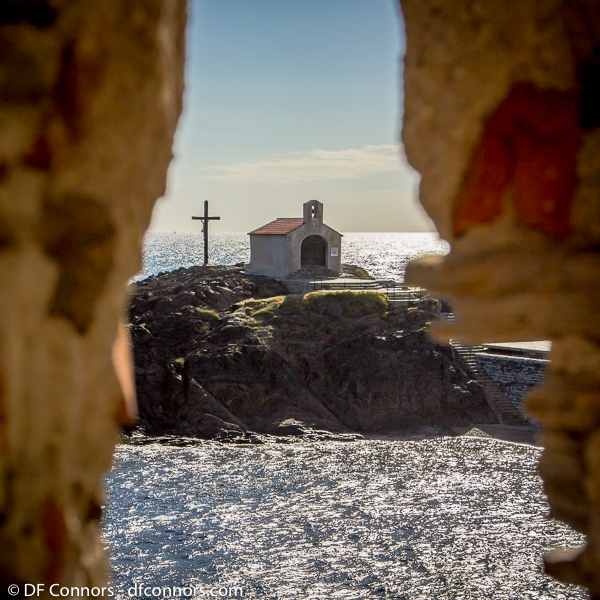 France - Collioure - 2011 —— Image: 2011-2121