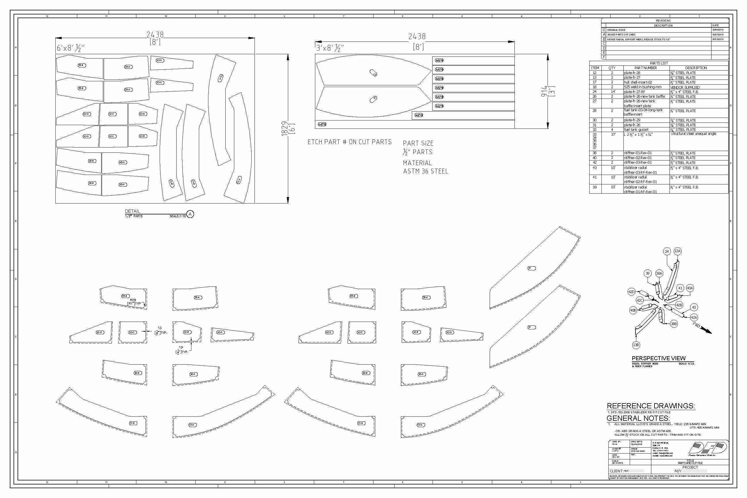 Naval Architecture Amp Marine Design Dfd