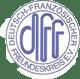Der Deutsch-Französische Freundeskreis e.V.
