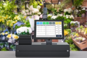 point of sale for store management