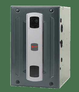 TRANE s9x2 furnace