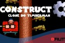 Construct2 - Clone do Timberman