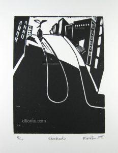 L'Ange de Sherbrooke 1995