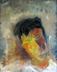 Portrait d'un ami, 1997