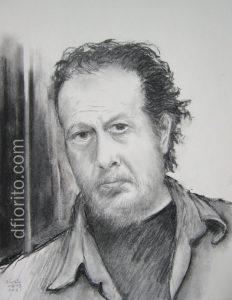 Autoportrait 08.02.2021