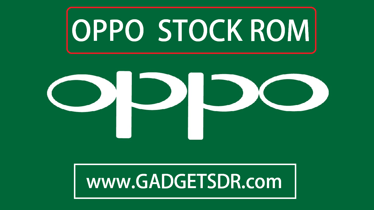 Download Oppo Flash File,Oppo Firmware,Oppo Stock Rom,Realme Flash File