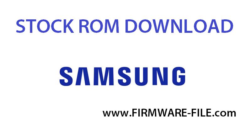 Samsung Firmware, Samsung ROM / Flash File Download