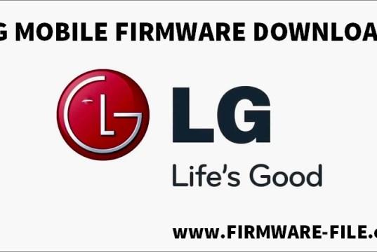 LG firmware download, LG kbz firmware download, download lg firmware,lg flash file download, lg stock rom
