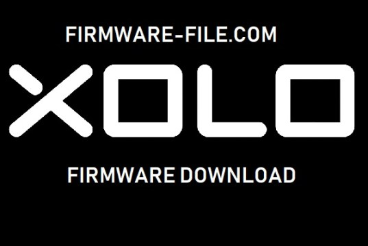 Xolo firmware, Xolo flash file,Xolo Stock rom download