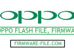 Oppo Firmware,Oppo flash file,Oppo Stock ROM,