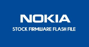 Nokia Firmware, Nokia Flash File, Nokia Stock ROM