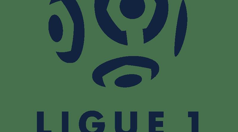 Lique 1 Logo
